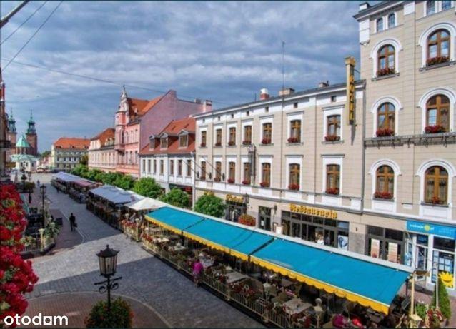 Lokal handlowo/usługowy deptak Gniezno