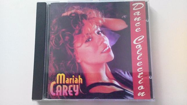 Mariah Carey Dance collection Unikat