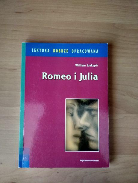 Romeo i Julia William Szekspir