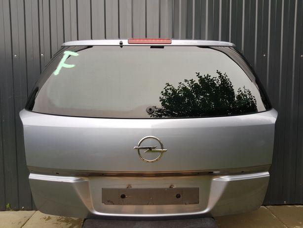 Klapa Bagażnika Opel Astra H Kombi Z163 EU