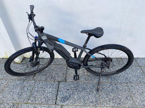 Bicicleta ebike trek eletrica