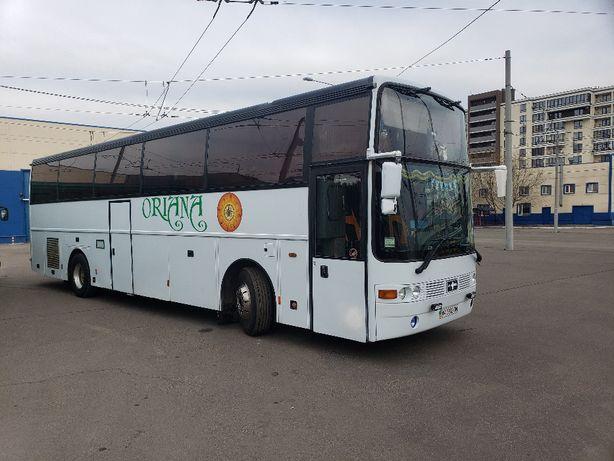 Автобус VanHool 815 1996 (АА7832ОМ) 53 места
