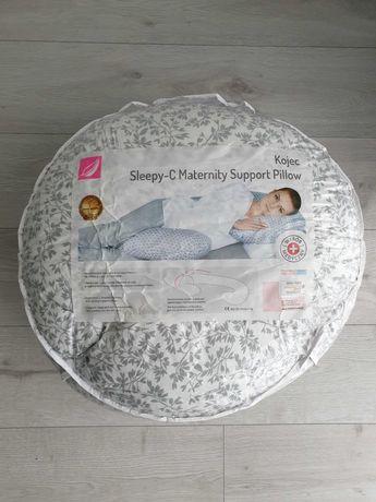 Kojec Motherhood, rogal poduszka ciążowa / do karmienia