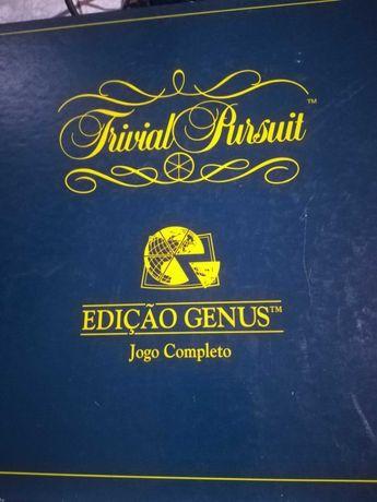 Trivial pursuit  jogo