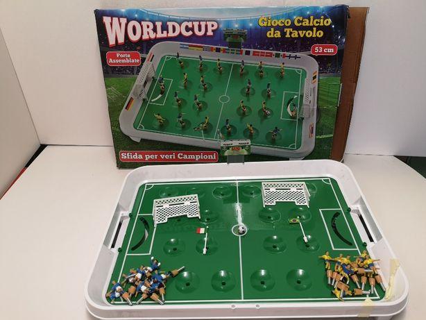 Piłkarzyki stół piłkarski