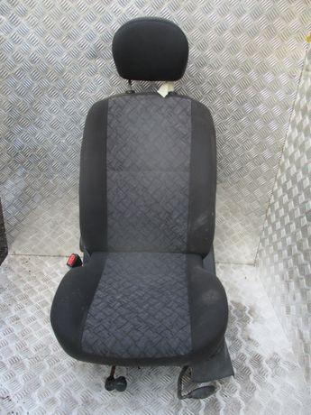 Fotel kierowcy Ford Focus mk1