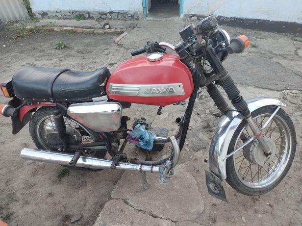 Jawa 634 350 1976