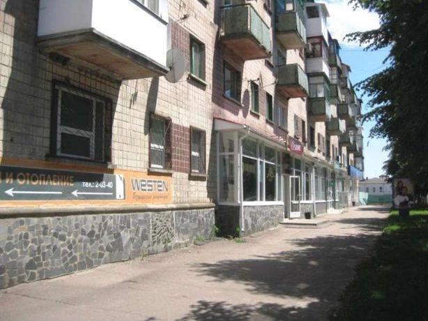 Продам офісне приміщення у Бердичеві, площа Соборна 18 as699856