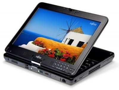 Ноут FujitsuLIFEBOOK TH700 12.1HD i5-560 3.2GHz ddr3-8Гб SSD240 сенсор