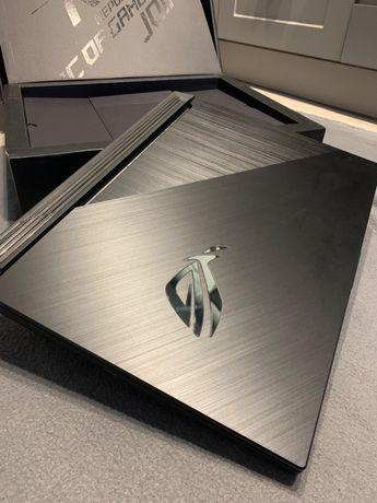 Игровой ноутбук ASUS ROG Strix G G531GV. ПРОСТО РАКЕТА!Без торга!