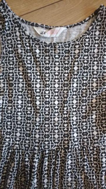 Sukienka H&M 8-10 lat