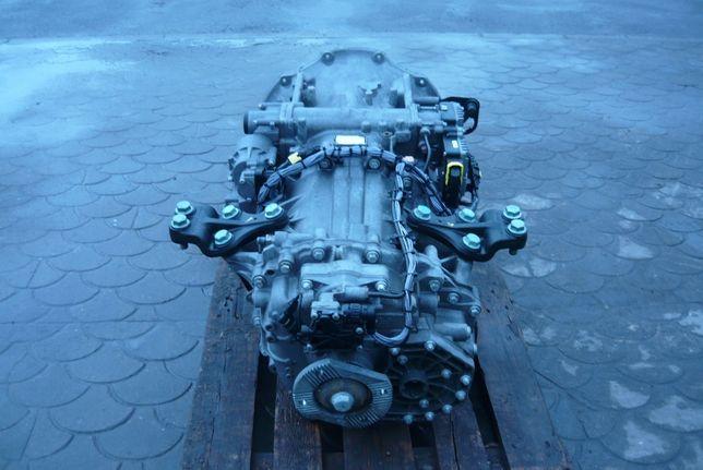 Skrzynia Biegów Actros Axor G211-12