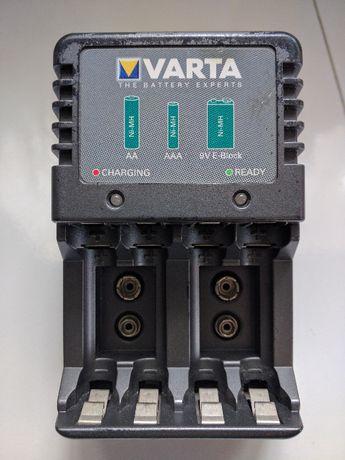 Зарядний пристрій (Зарядное устройство) Varta Type 57039