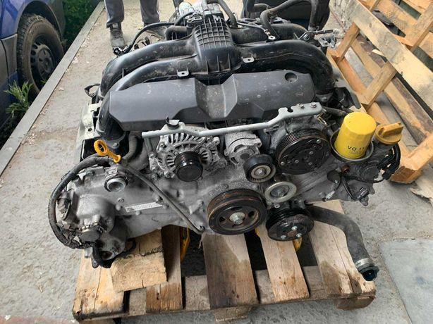 Мотор Subaru Forester FB-25 2.5 2017 год