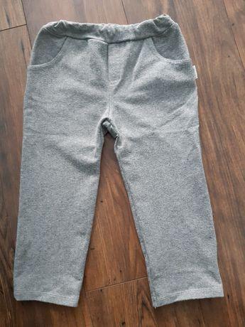 Spodnie eleganckie 98