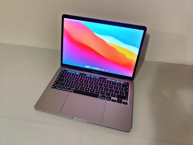 Macbook pro 13 M1 16GB 256GB faktura
