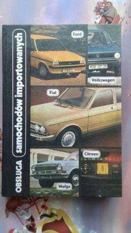Obsługa samochodów importowanych