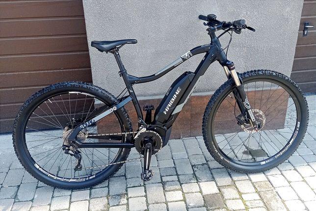 Haibike E-bike Sduro Hardnane 3.0 2019 Cube Trek Skott Merida