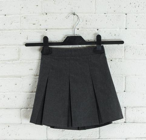 Стильная юбка от f&f на девочку 10-11 лет