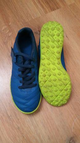 Sportowe buty Kipsta Decatlon rozmiar 29