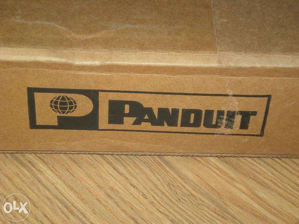 кабель Panduit PFC5504LG-E екранований