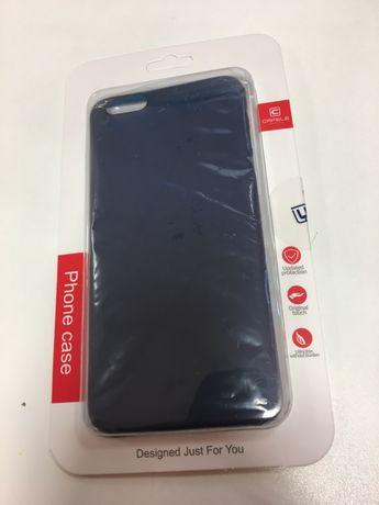 Etui Cafele Slim do iphone 6 Plus 5.5 Granatowe