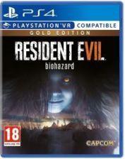 Resident Evil 7 Złota Edycja ps4