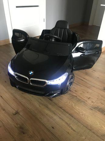 Auto na akumulator BMW 6 GT