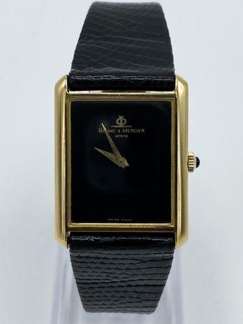 Relógio Baume & Mercier Classic Ouro Corda Manual