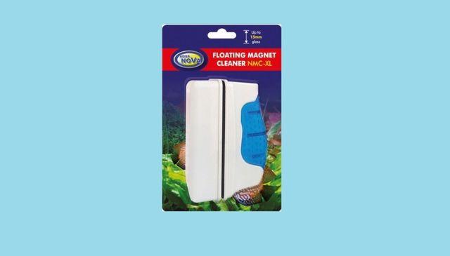 Czyścik magnetyczny do czyszczenia akwarium rozmiar XL