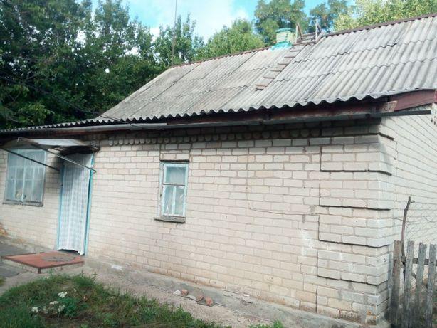 Дом в селе Терсянка (Вольнянский район) продам или меняю