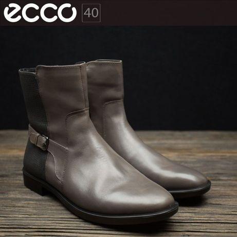 Женские ботинки ecco shape m 15 272053 оригинал