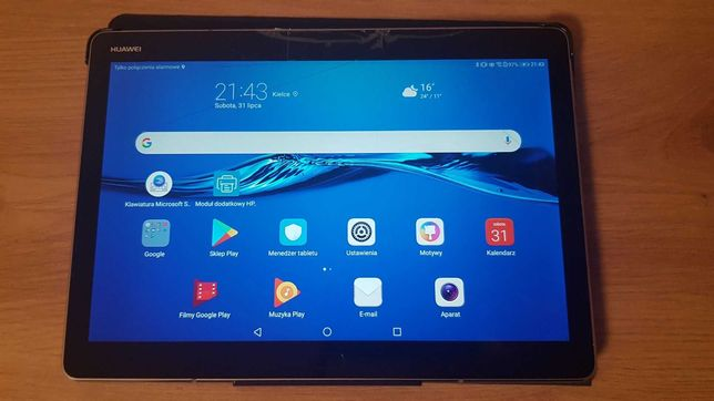 Tablet Huawei 10cali