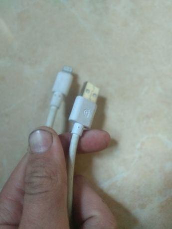 Провод для зарядки айфона
