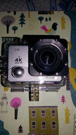 Экшн камера 4К aceline