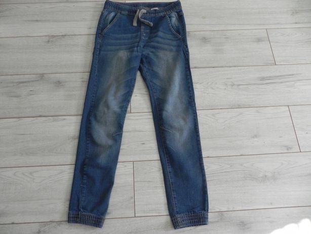 Sprzedam spodnie na 13-14 lat i 164 cm wzrostu