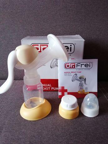 Молокоотсос dr. Frei механический