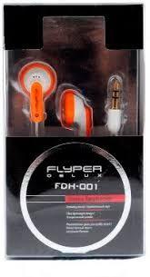 Наушники без микрофона FLYPER FDH001