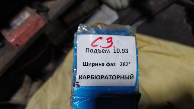 Нуждин 10.93 карбюраторный