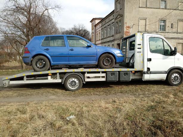 Auto - Laweta AUTOLAWETA Pomoc Drogowa