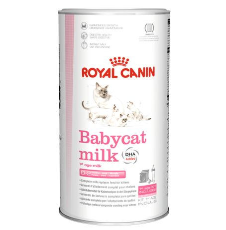 Royal Canin Baby Cat Milk mleko dla kociąt 0,3 kg