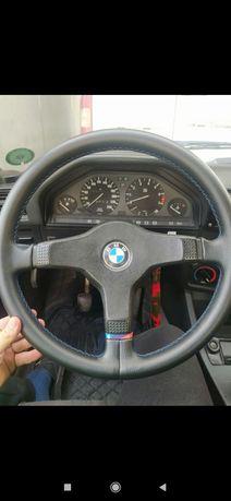 Продам руль BMW M tech 1 380mm e30