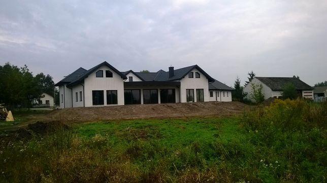 Budowa domów, nowe -zabytki , rozbudowy ,dachy