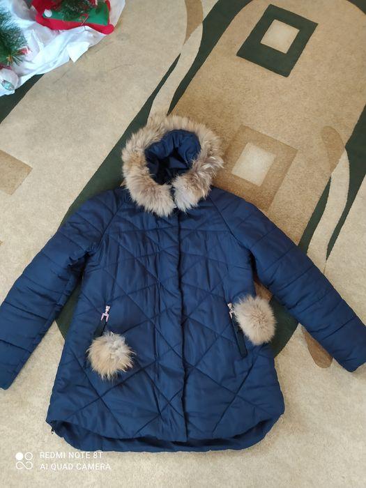 Зимова куртка тепла Каменная - изображение 1
