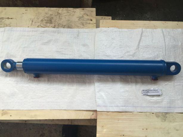 Гидроцилиндр 80х50х630 (КУН, ПКУ-0,8, СНУ-550)