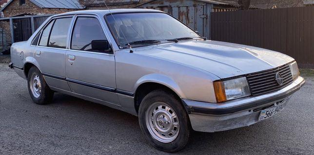 Продам опель рекорд Opel Rekord