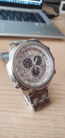 Męski zegarek CITIZEN BL5400-52A Eco-Drive Solar