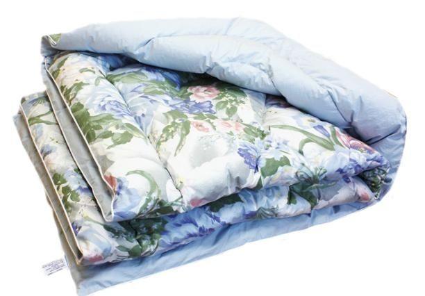 Реставрация пуховых одеял.