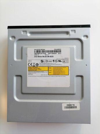 Toshiba Samsung SH-S223C/MDAH DVD Writer SH-S223 SATA Optical Drive
