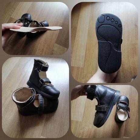 Ортопедичне дитяче взуття Ortofoot 16см.